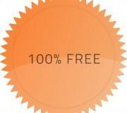 Gratis / Free