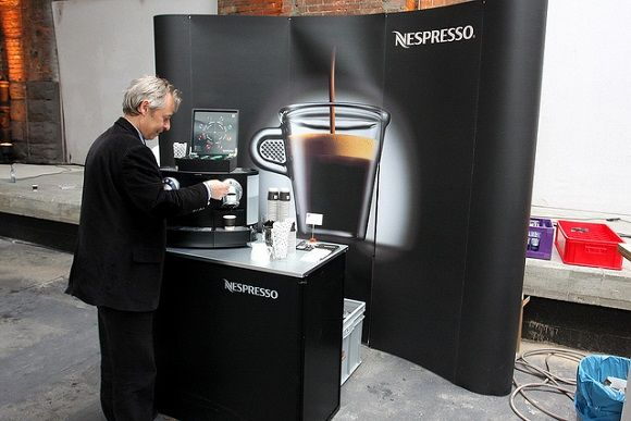 Nespresso: What else? Imagen de NEXT Berlin
