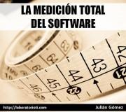 medicion total