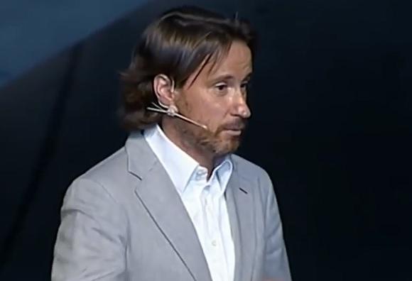 Victor Küppers