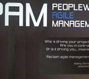 PAM2015- Peopleware Agile Management