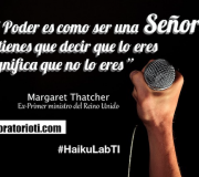 haiku thatcher
