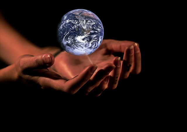 cuidar el planeta