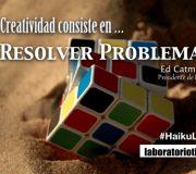 haiku creatividad
