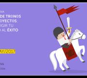 ITAINNOVA Curso Juego Tronos Proyectos Exito