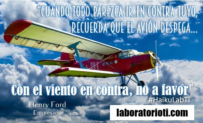 haiku avion
