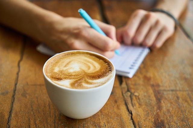 cafe 2018