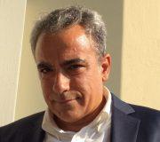 Elias Michelioudakis