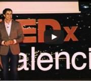 TEDx Valencia Alejandro Hernández Seijo