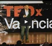 TEDx Valencia Jose Luis Pastor