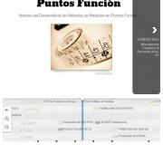 Cronología Historia de los Puntos Función