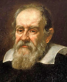 Galileo. Fuente Wikipedia