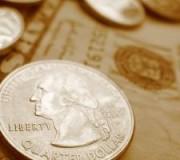 Cuarto de Dolar