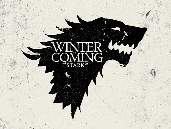 Winter is coming - Stark
