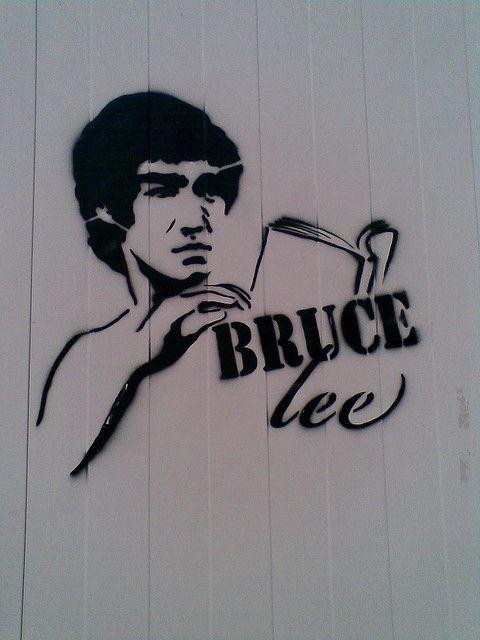 Maestro Bruce Lee