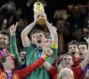 campeones mundial 2010