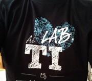 Camiseta Ai Lab TI