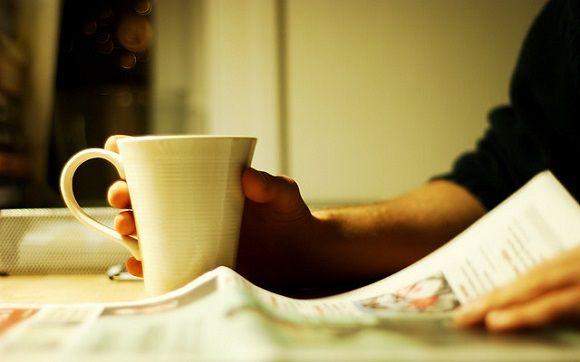 cafe del viernes
