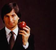 Steve Jobs Manzana
