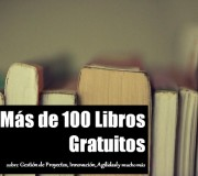 Más de 100 Libros