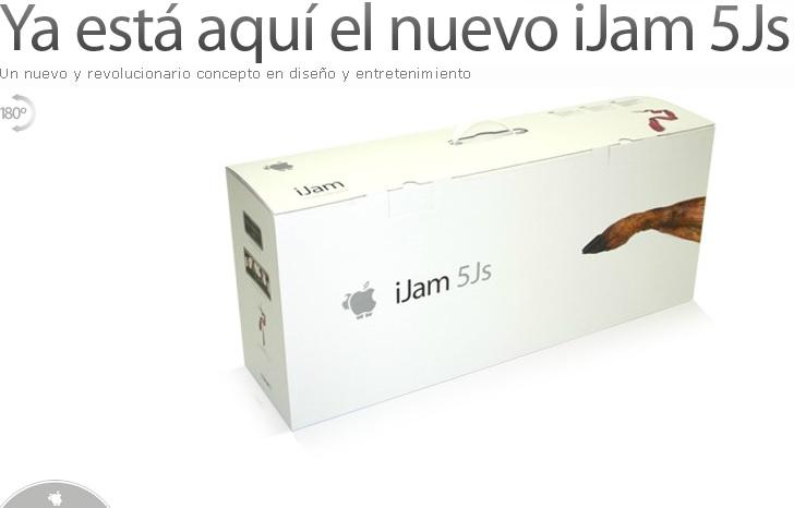ijam 5js