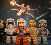 Star Wars. Usa la Fuerza