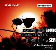 haiku shakespeare