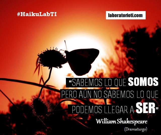 haiku shakespeare