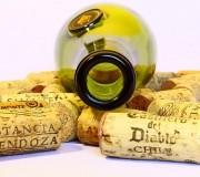 corcho botella