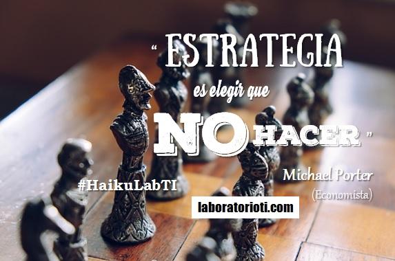 haiku estrategia