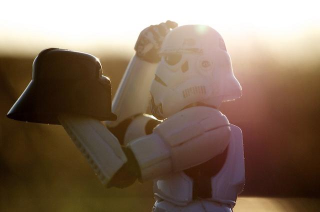 duda storm trooper