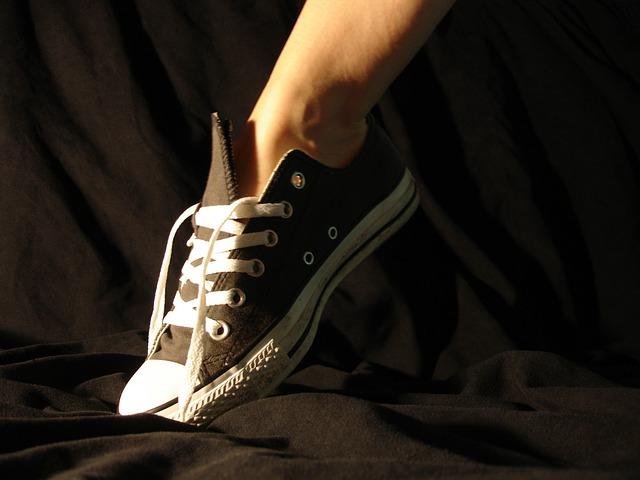 Zapatillas bailarinas