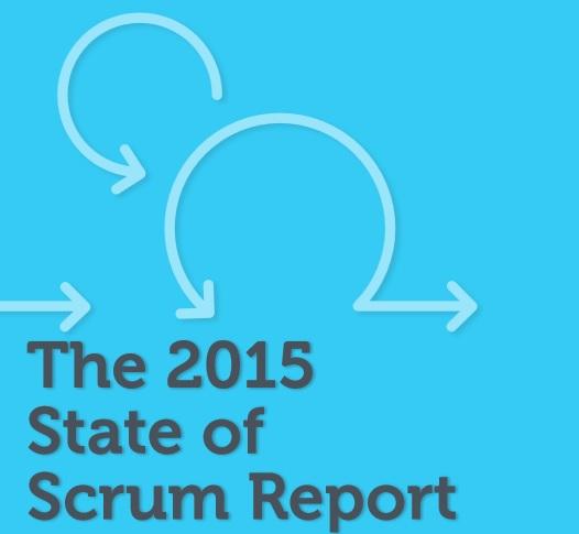 scrum report 2015