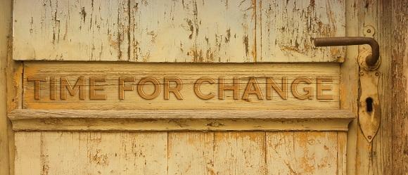 puerta al cambio