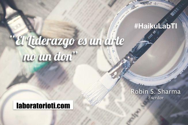 haiku liderazgo