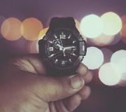 reloj tiempo