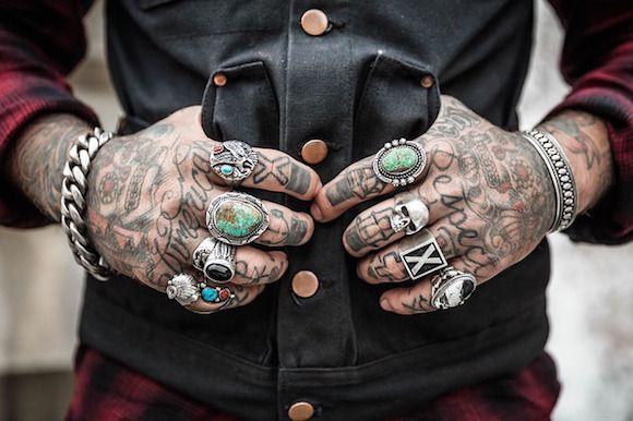 tendencias tatuajes