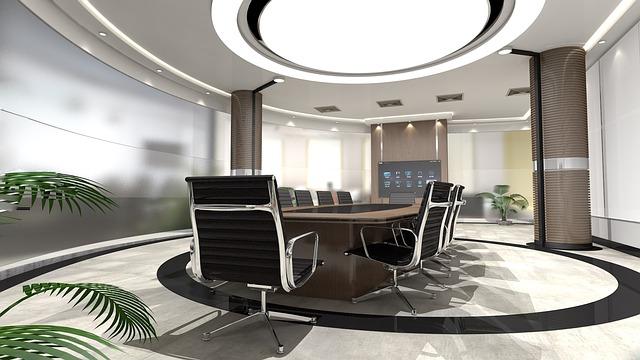 sala reunión