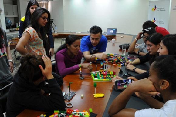 equipos auto-organizados y motivados