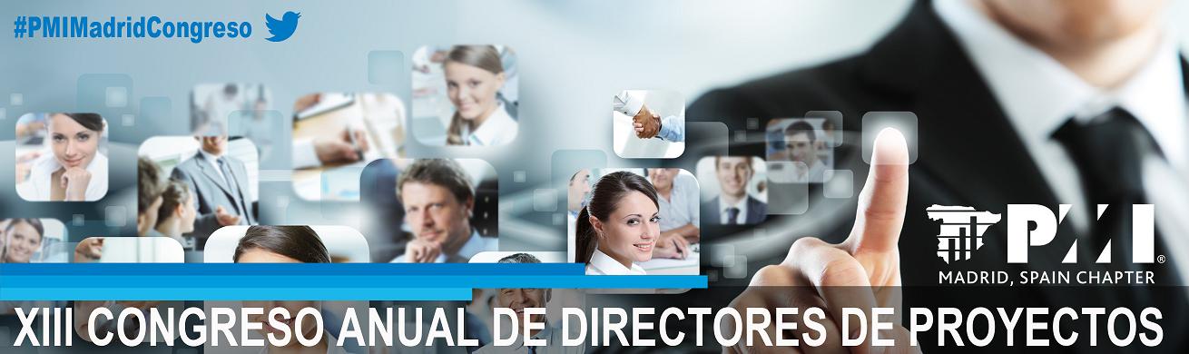 XIII Congreso Directores de Proyecto