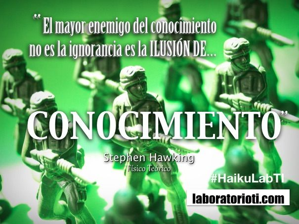 haiku enemigo