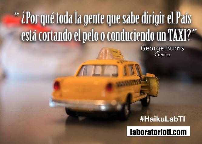 haiku taxi