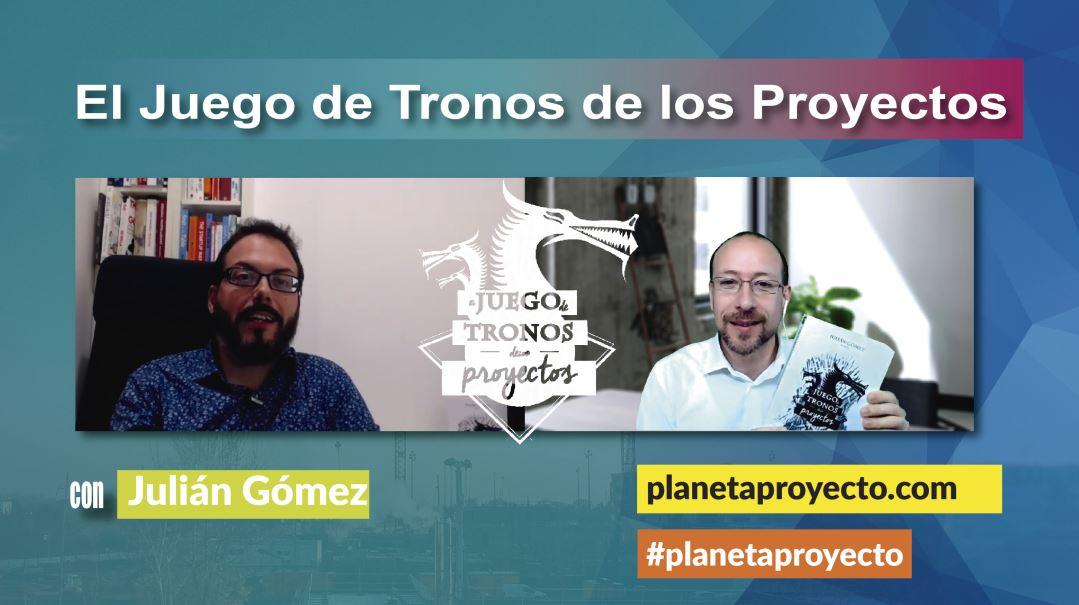 planeta proyecto entrevista julian gomez