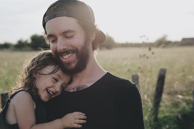 padre hija