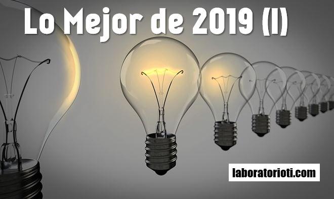 lo mejor de 2019