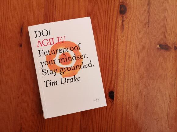 libro DO Agile