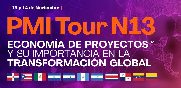 pmi tour n13