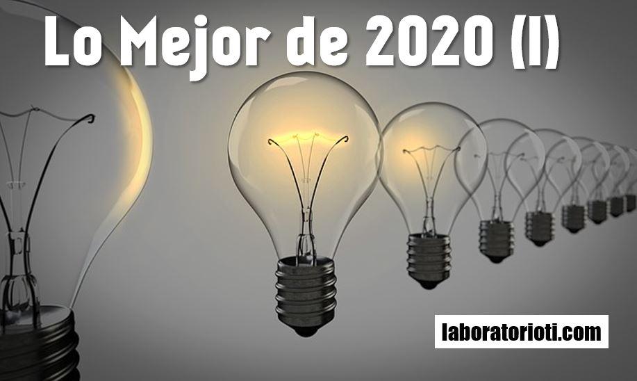 lo mejor de 2020 I