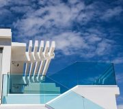 arquitectura terraza