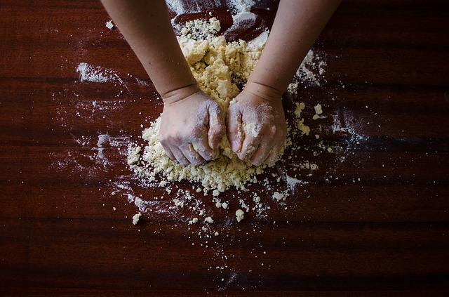 cocinero masa